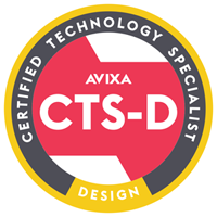 Certified Technology Specialist - Design (CTS-D)